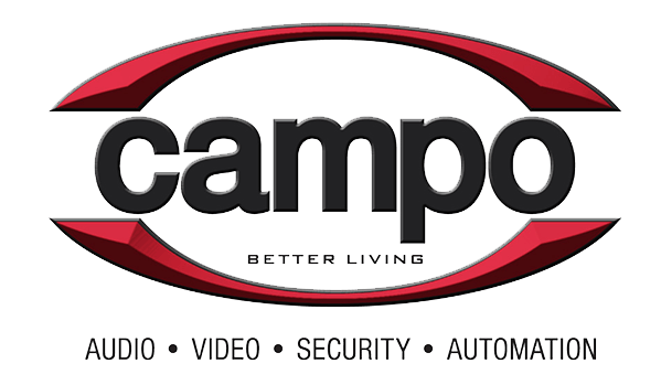 Campo Better Living Logo